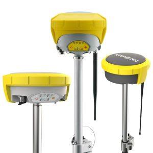 Odbiorniki GNSS