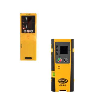 Detektor do lasera krzyżowego i multi-laserów