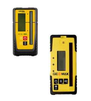 Detektor do niwelatora laserowego